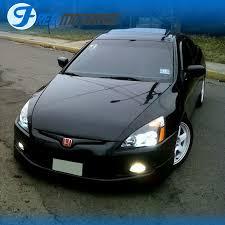 honda accord coupe jdm. Exellent Accord Fit 0307 Honda Accord 2 4Dr Coupe Sedan JDM Headlights Black Amber Corner And Jdm 0