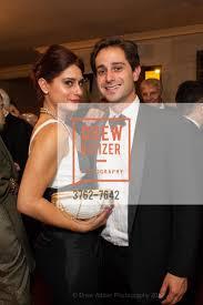 Ashley Horowitz with Josh Horowitz