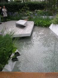 Waterscape Garden Designs Rbc Waterscape Garden Chelsea Chelsea Flower Chelsea