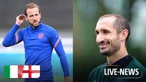 Die Live-News zum Finale zwischen Italien und England - EURO 2020 - Fußball  - sportschau.de