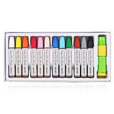 Deli 72050 12 Colors Oil Pastels Sale, Price & Reviews| Gearbest ...