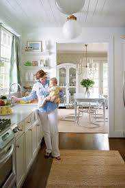 kitchen flooring with white cabinets. Brilliant Flooring Small White Kitchen Inside Flooring With Cabinets H
