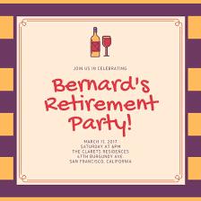 Retirement Celebration Invitation Template Retirement Invitation Ideas Under Fontanacountryinn Com