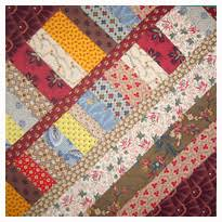 Scrappy Quilt Patterns Extraordinary Scrap Quilt Block Patterns