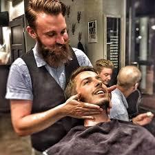 Barbershop The Quiet Man Publicaciones Facebook