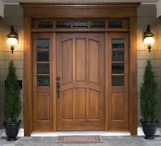 Portrayal Of Cool Front Door Invites Every Eye With Excellent - Doors design for home