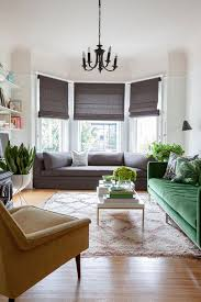Bay Window Treatment Ideas  LoveToKnowBay Window Blind Ideas