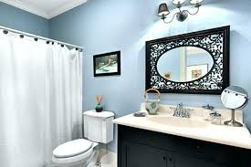 black and white bathroom accessories. Perfect Black Purple And White Bathroom Accessories Black Blue Ideas Silver Pur With L