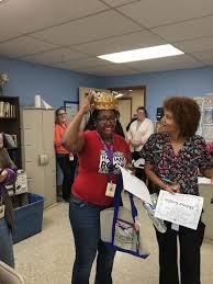 Congratulations to our Employee of the... - Hudson Park Rehabilitation and  Nursing Center | Facebook