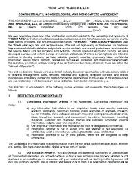Noncompete Clause Non Compete Clause Uk Example