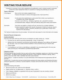 Resume Examples Professional Resume Templates Design For Career