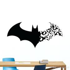 batman bedroom decals use polka dot wall decals properly can bring big changes to your house batman bedroom decals batman wall