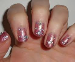 Endearing Toe Nail Designs Then Jewels Toe Nail Designs For Toe ...