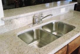 edgeprofiles bullnose countertop on tile countertops