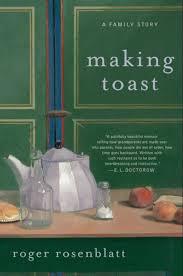 roger rosenblatt making toast 2010