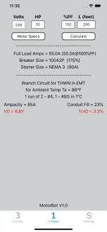 Motor Breaker Sizing Chart 23 Unexpected Nema Motors Chart Frame Sizes