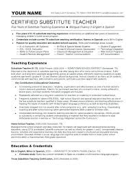 Resumes In Spanish Nmdnconference Com Example Resume And Cover
