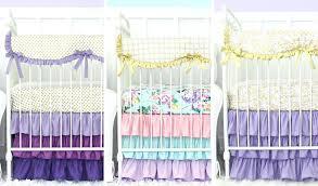 purple nursery bedding purple baby bedding for a baby girls nursery purple baby crib bedding