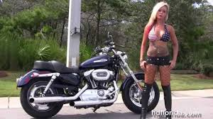 used 2013 harley davidson 1200 custom motorcycles for sale youtube