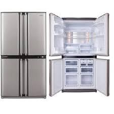 sharp french door fridge. sharp french door fridge j