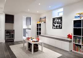 Renovating furniture ideas Cabinets Freshomecom Basement Decorating Ideas That Expand Your Space