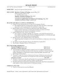 Nursing Objective For Resume Nursing Objective For Resume Resume