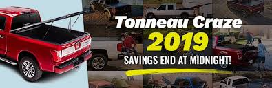 Tonneau Covers -Truck Bed Covers | AutoAnything