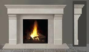 fireplace surroundantels wood stone granite mantel designs remodeling ideas 3 modern fireplace surrounds
