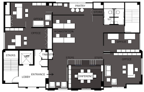 office layout design ideas. Free Office Layout Design Planner 5d Floor Plan Software Furniture Ideas
