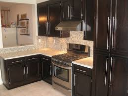 kitchens with dark cabinets and tile floors. Modren Tile To Kitchens With Dark Cabinets And Tile Floors T