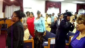trumpet in zion ministries