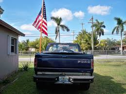 Stake Pocket Flag Mount Diy Truck Flagpole Pole American Store For ...