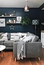 Deze Kleuren Kun Je Perfect Combineren Met Grijs In Je Interieur