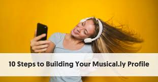 Musically username ideas Nepinetwork Influencer Marketing Hub 10 Steps To Building Your Musically Profile