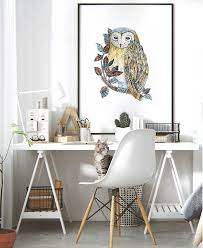 Owl Home Decor Accessories