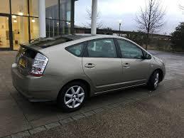 2009 toyota prius t3 1.5 hybrid automatic, 2 owner, 120k s/h, mot ...