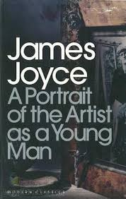 a portrait of the artist as a young man by james joyce at  a portrait of the artist as a young man