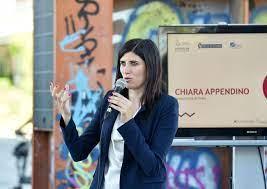 Chiara Appendino - Open