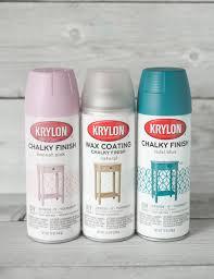 Valspar Turquoise Spray Paint Krylon Chalk Finish Paint Ka Styles