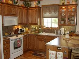 oak country kitchens. Brilliant Country Kitchen Cabinets With Oak Country Kitchens N