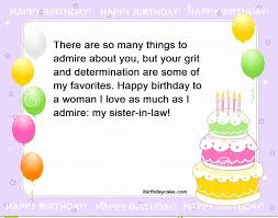 Birthday Wishes To My Sister In Law Images The Best Happy Birthday