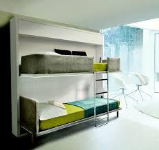 lollisoft in wall bunk beds