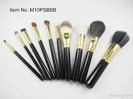 2016 hot makeup brushes professional makeup brush set kit with flower bag dhl good makeup brushes liquid foundation brush from lily dvd 6 72 dhgate
