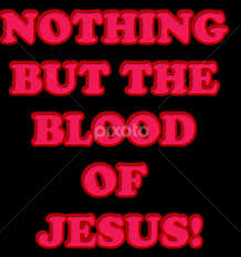 Black Jesus Quotes Best Nothing But The Blood Of Jesus Quotes Sentences Typography