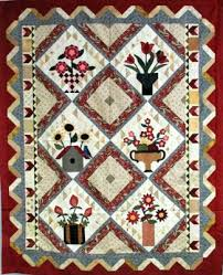 Quilt Border Patterns Simple Quilt Borders Add The Right Finishing Touch
