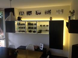 diy under cabinet lighting. Diy Led Cabinet Lighting. Display Case Lighting Clublilobal Com W Under