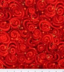 Premium Quilt Fabric-Stars Red   JOANN & Premium Cotton Fabric 44\u0022-Stars Red Adamdwight.com