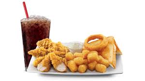 5 en dinner every sunday at sonic for a limited time