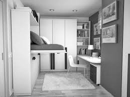 Small Ikea Bedroom Interesting Ikea Bedroom Furniture For Small Spaces In Gallery Of