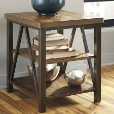 wood end tables. Wonderful 15 Best Rustic End Tables In 2017 Modern Country Wood Throughout Mango Table Attractive